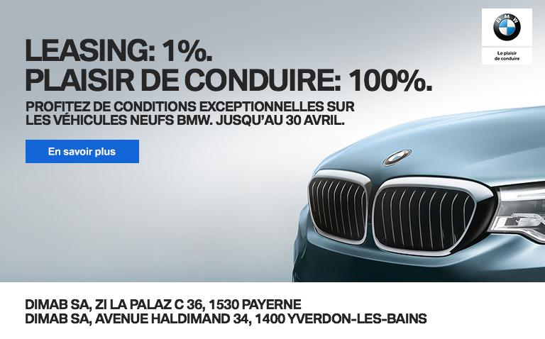 Dimab BMW 1%