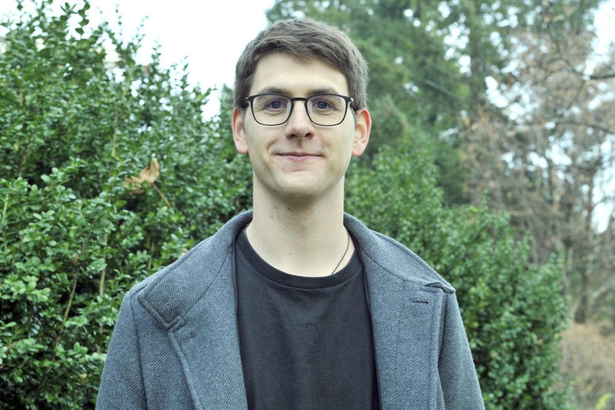 Le vice-président des Jeunes UDC Suisse parle couramment… japonais