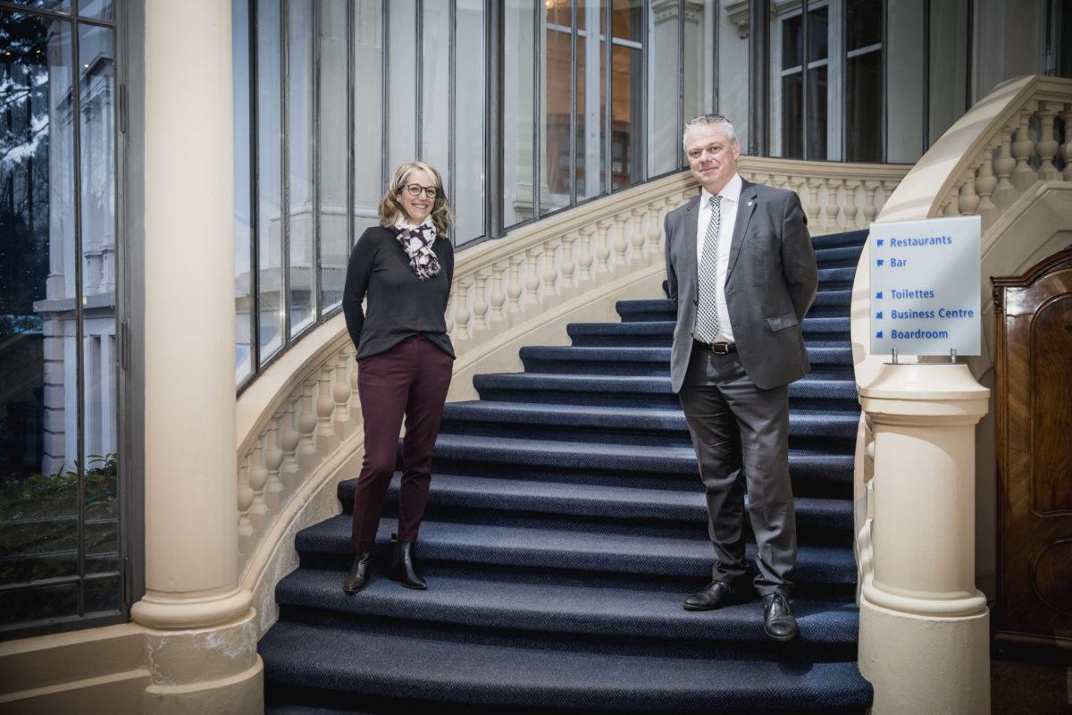 32 millions vont être investis pour rénover le Grand Hôtel des Bains, qui rouvre vendredi