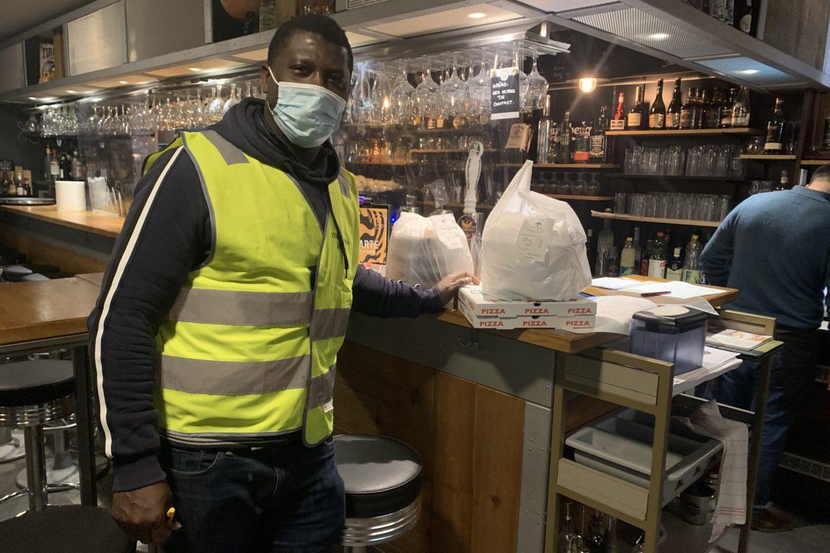 """Les """"assiettes solidaires"""" d'Yverdon cartonnent"""
