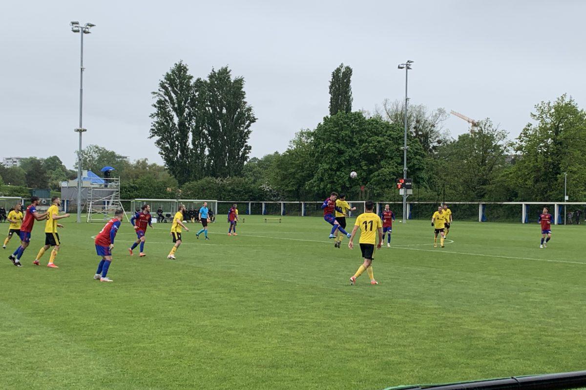 Un très bon point pour Bavois sur le campus du FC Bâle