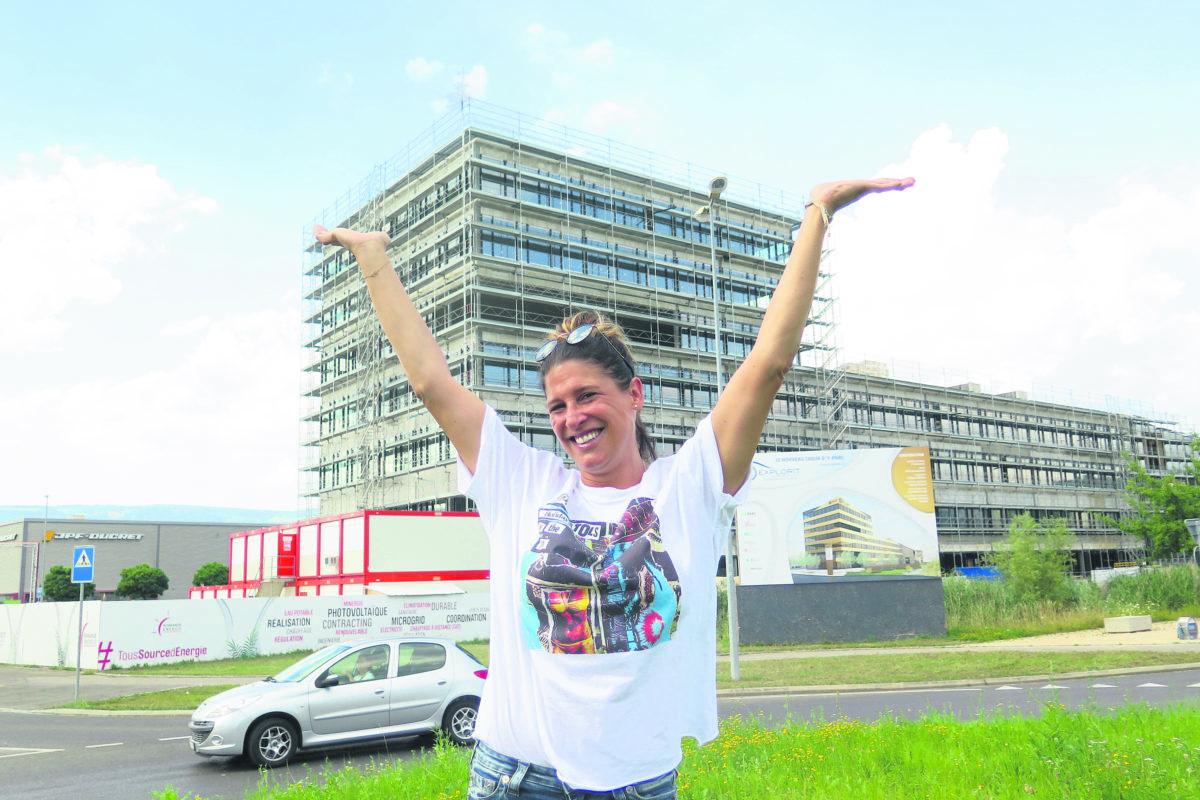 Un centre de compétences pédiatriques débarque à Y-Parc