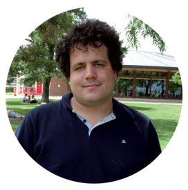 Lionel Marmier