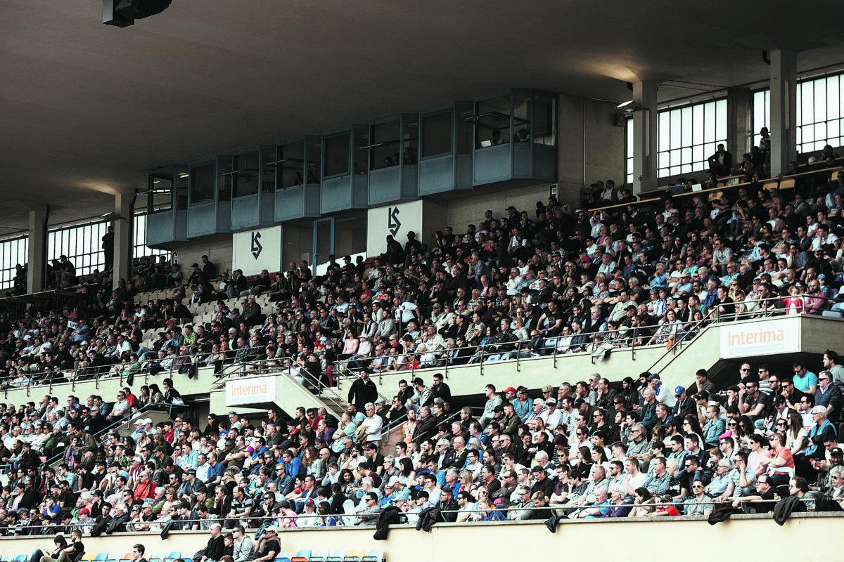 Le Lausanne-Sport invite le  Nord vaudois et le Gros-de-Vaud à remplir la Pontaise ce samedi