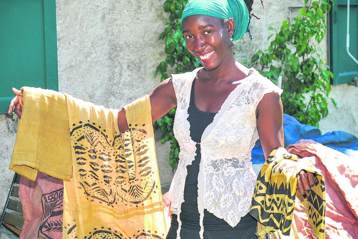 Personnalité de l'année 2020: Mireille Keïta, la femme qui rapproche les peuples et fait cohabiter les différentes cultures