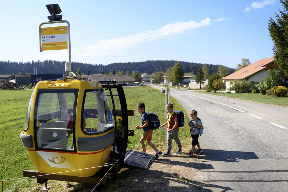 Accueil des enfants – Vaud: presque 10'000 places de plus en dix ans