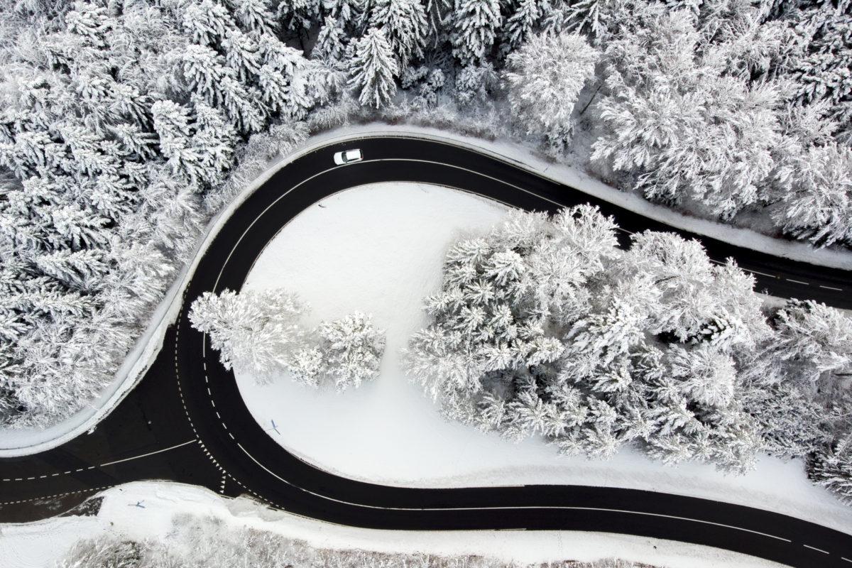 La nuit la plus froide de cet hiver en Suisse