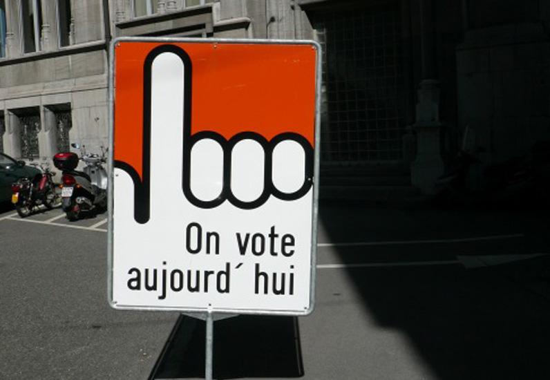 """Gros """"non"""" yverdonnois au texte de l'UDC"""