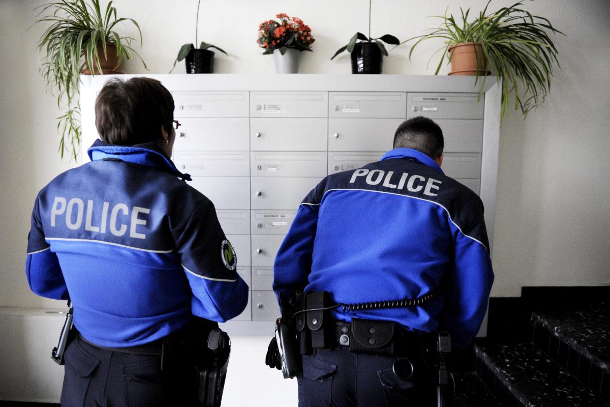 Là, c'est du sérieux: Orbe veut quitter Police Nord vaudois