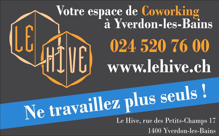 Le Hive