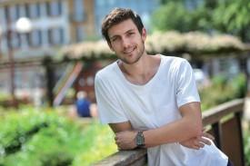 Loïc Gasch aimerait bien participer à Athletissima, en août prochain. @Michel Duperrex