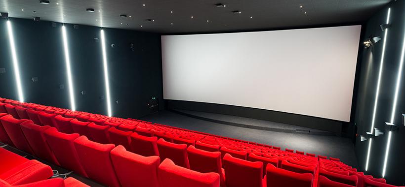 Les cinémas et théâtres romands pourront rouvrir le 19 décembre